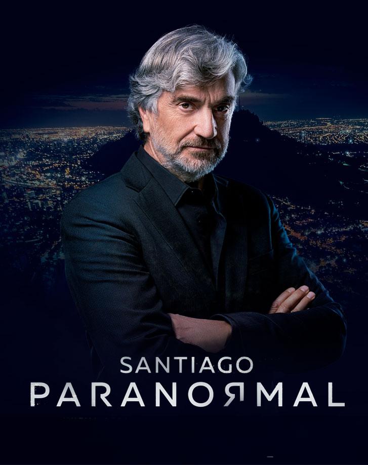 Santiago Paranormal